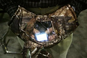 New Waterfowl Hunting Gear for 2012