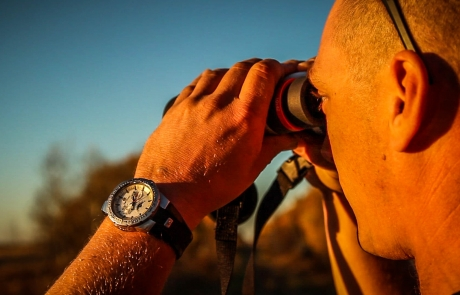 """Realtree: """"The X"""" How-To Scout Waterfowl"""