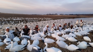 Willow Creek Waterfowl