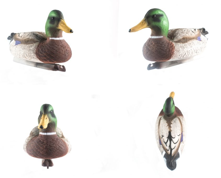 Higdon Full Size Duck Decoy Review