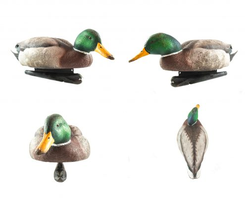Avian X Topflight Mallard Duck Decoy Review