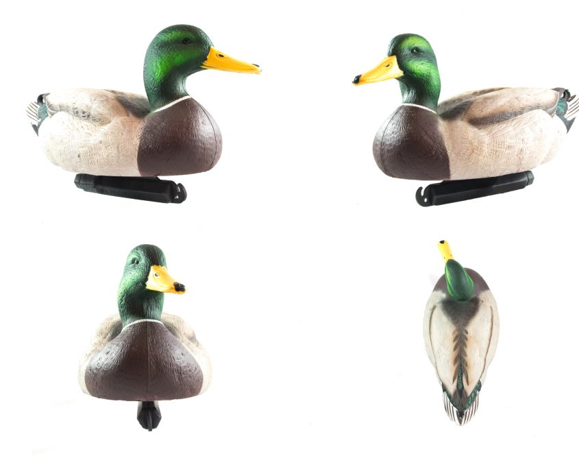 DOA Rogue Refuge Series Mallard Duck Decoy Review