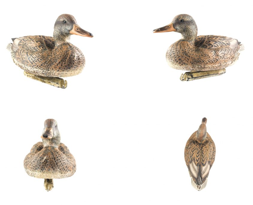 DOA Rogue Series Duck Decoy Review