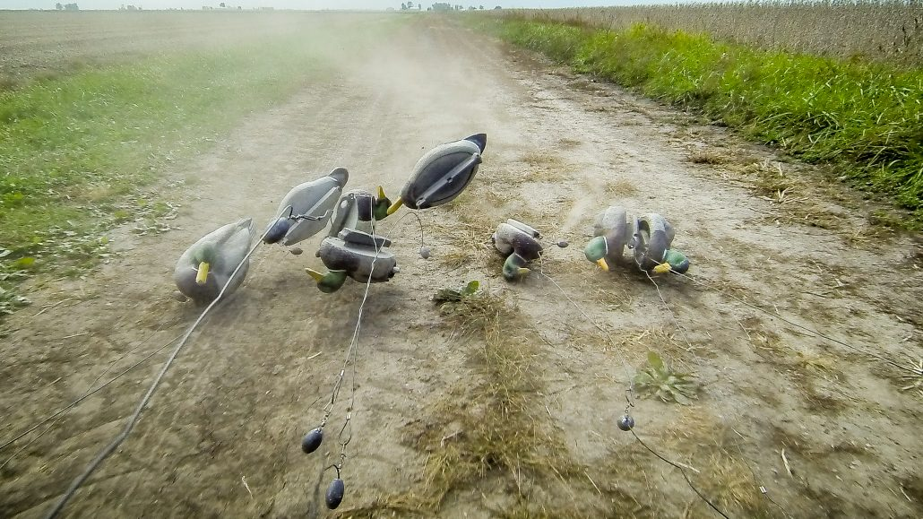 Floating Duck Decoy Review