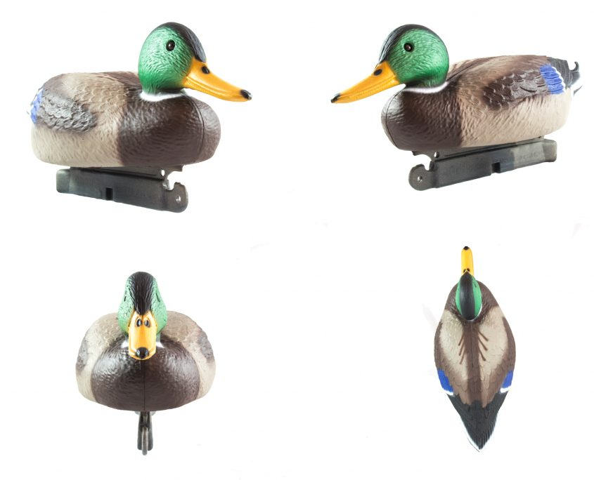 G&H Standard Mallard Decoy Review