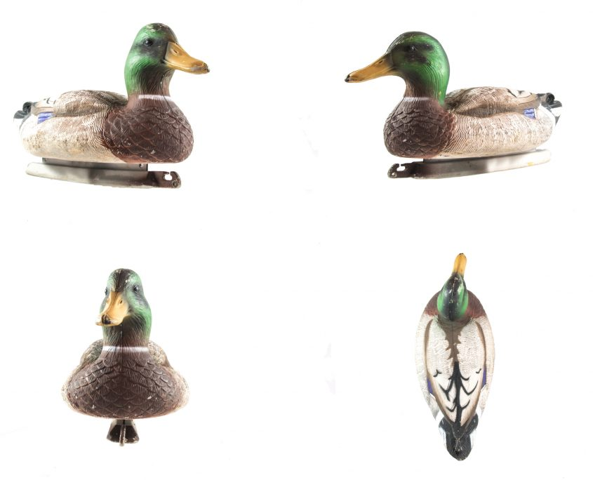 Higdon Full Size Mallard Duck Decoy Review