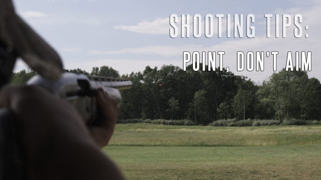 Tips For Better Shooting