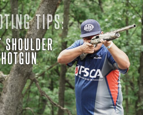 Tips For Better Wing Shooting